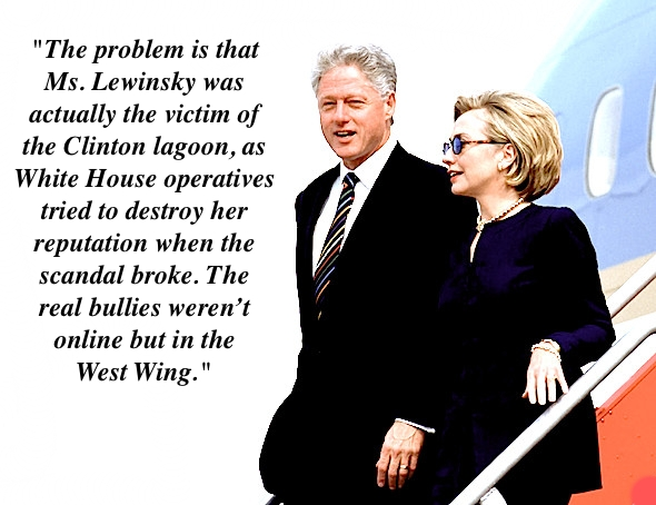 bill-hillary-deplane-quote