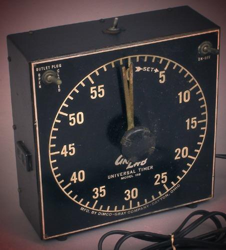 black-clock
