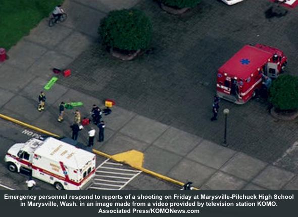 Marysville-shooting