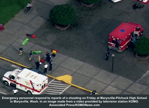 Marysville-shooting
