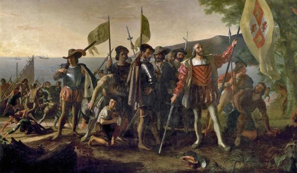 Christopher-Columbus