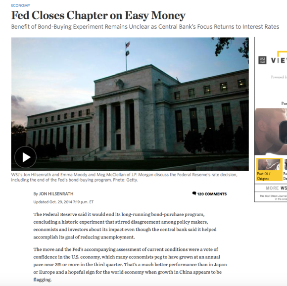 Easy-Money-WSJ