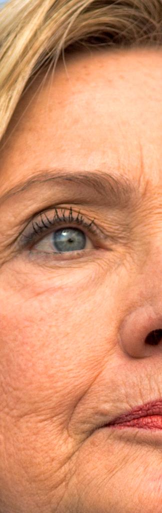 hillary-eyes
