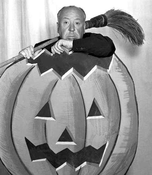 Hitchcock-pumpkin