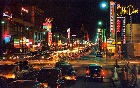 hollywood-1950s