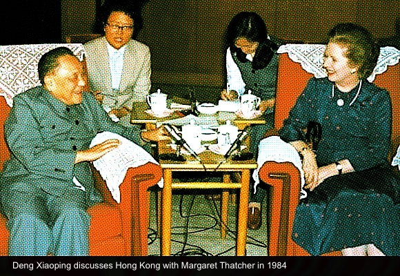 HT-thatcher-in-china