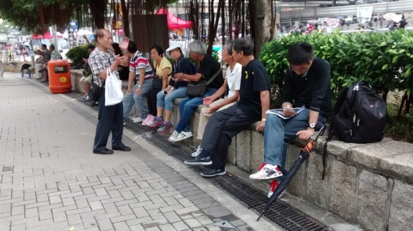 Photo: Pundit Planet Hong Kong Bureau