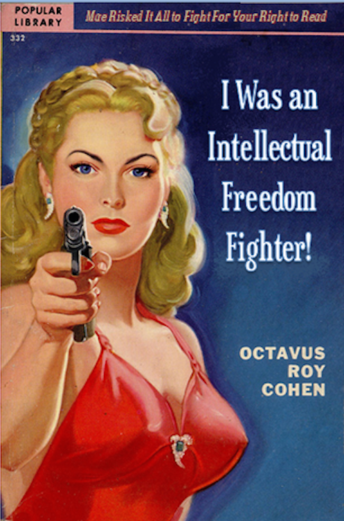 Intellectual-freedom-fighters