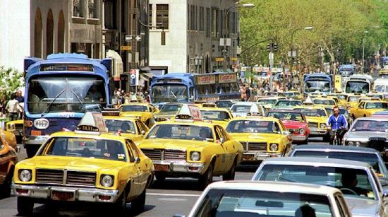 ny-taxi-scene