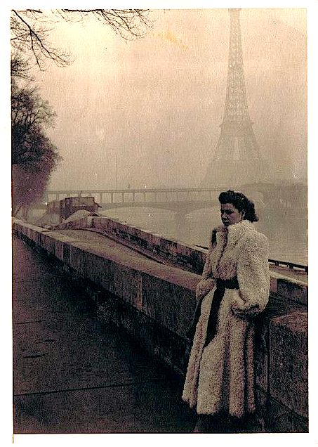 paris-1940s