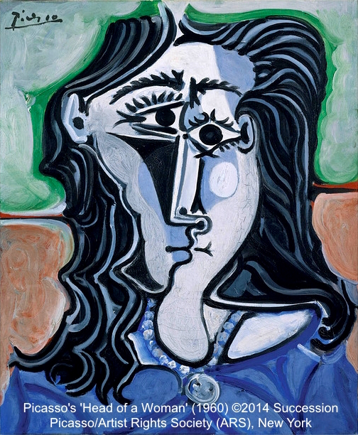 picasso-head-of-a-woman