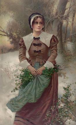 puritan-girl