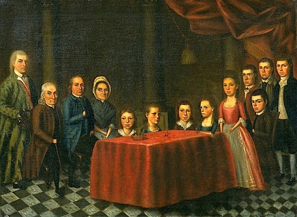 puritan_family