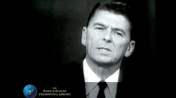 Reagan-A-Time-For-Choosing-October-27-1964