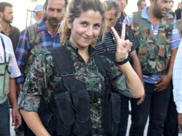 Rehana_famous_Kurdish