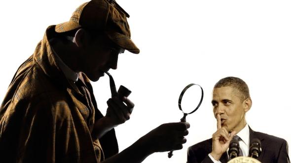 Sherlock-Dems-Obama-silence