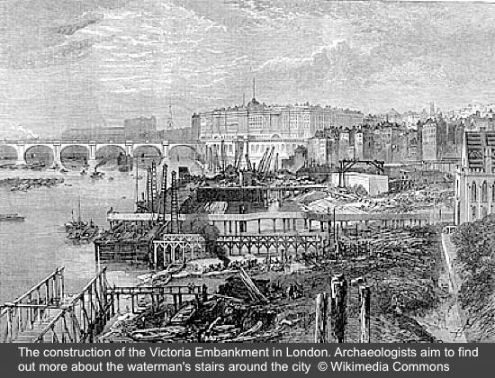 Victoria-Embankment