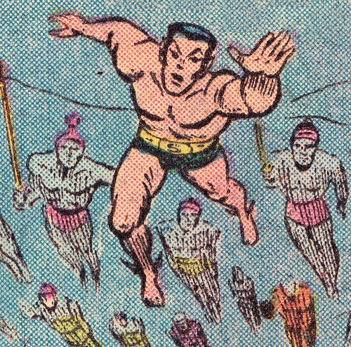 Avengers#16