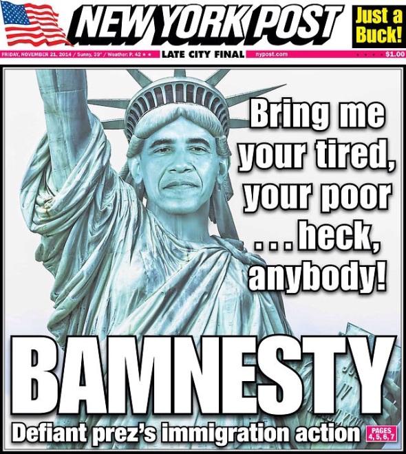 Bamnesty-NYPOST
