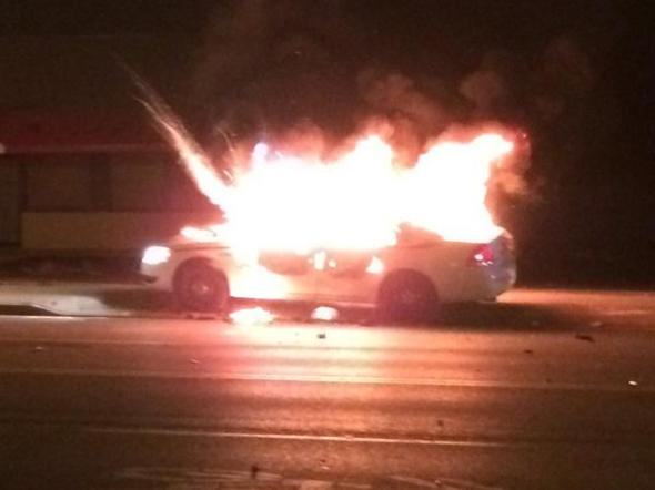 burning-cop-car