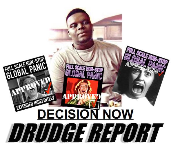 decision-drudge
