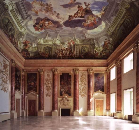 Hercules-Hall