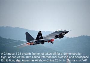 J-31-Stealth