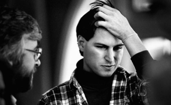 Steve Jobs Fearless Genius
