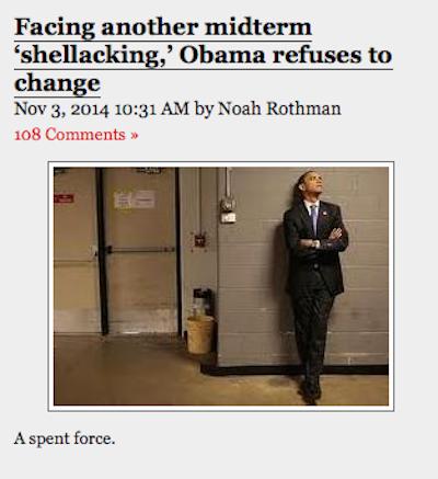 shellacking