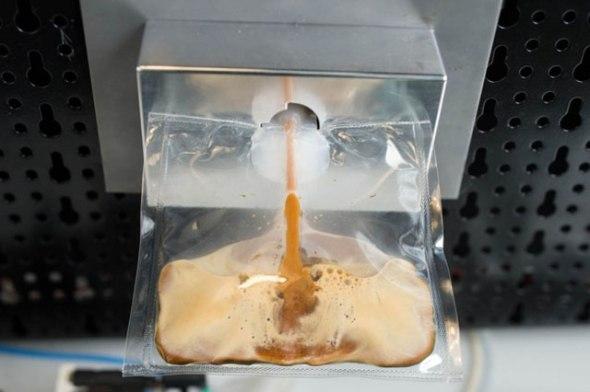 Space-espresso