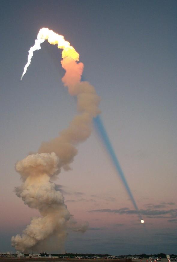 STS-98 Atlantis