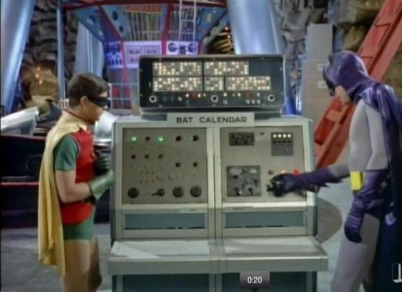 bat-computer
