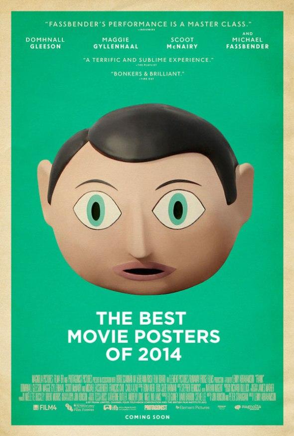 best-movie-posters-2014