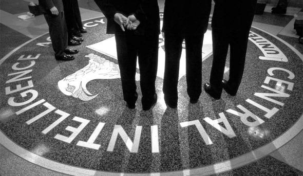 CIA-floor