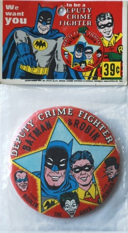 crime-fighter