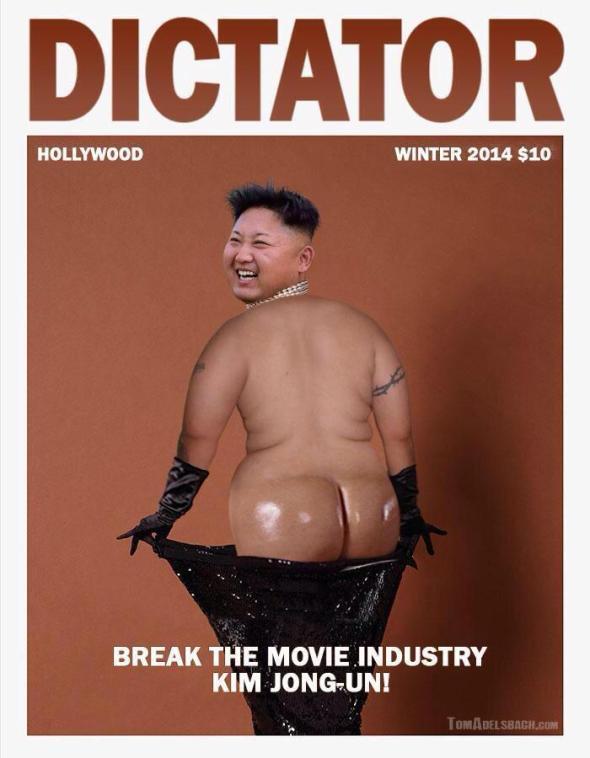 dictator-magazine