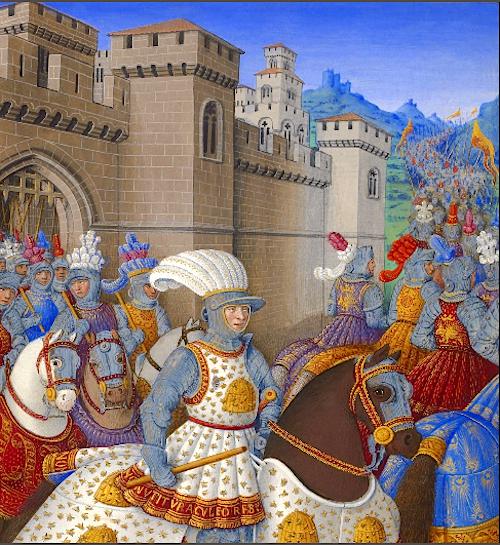 King-Louis-XII