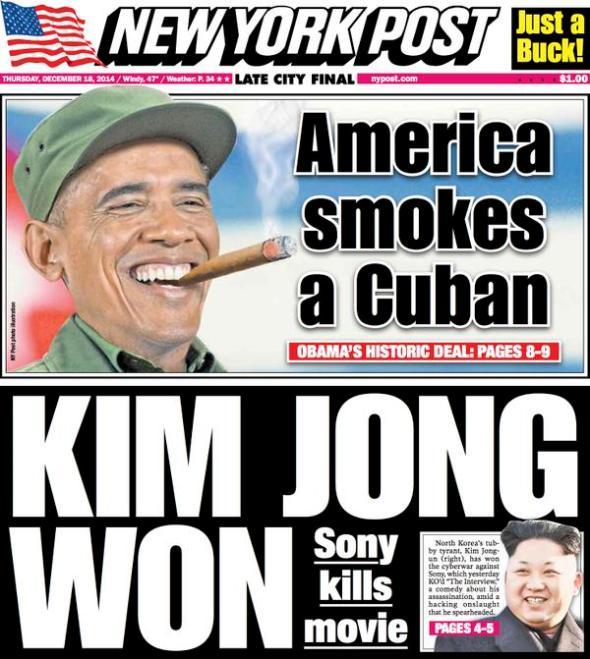 NYPost-Cuba