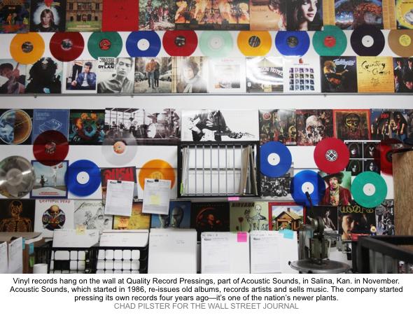 Records-WSJ