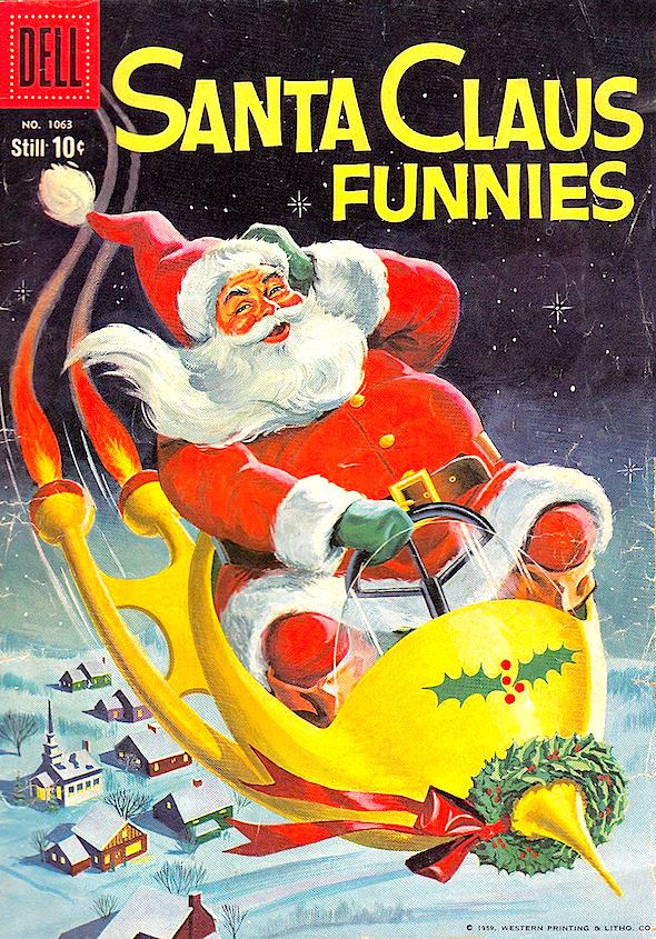 santa-claus-funnies