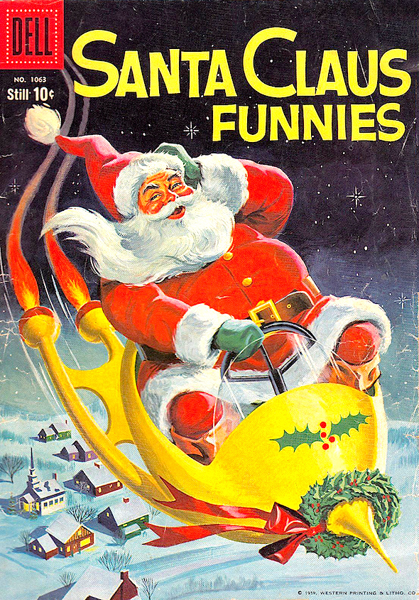 santa-claus-funnies