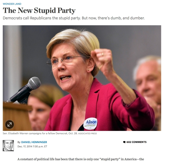 stupid-party