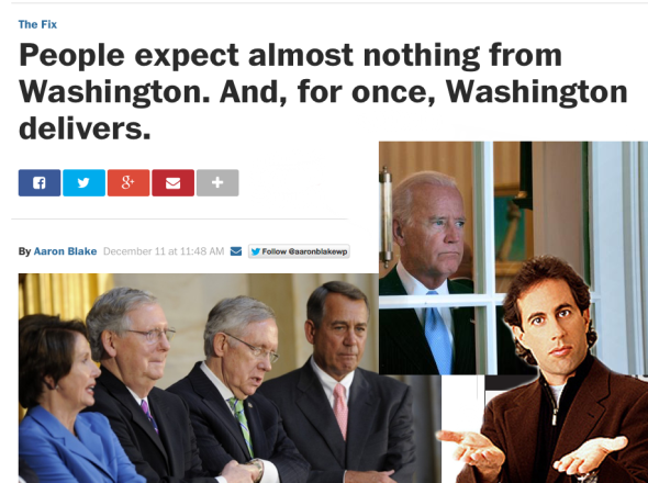 Washington-seinfeld-moment