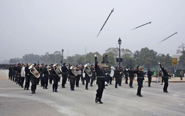 India-Republic Day