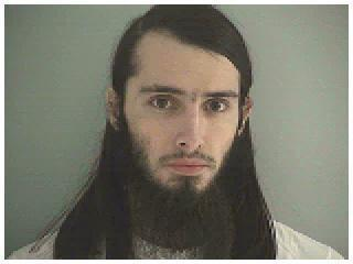 Ohio authorities release booking photo of suspect arrested for plot to attack U.S. Capitol. pic.twitter.com/JJCqsckvkl