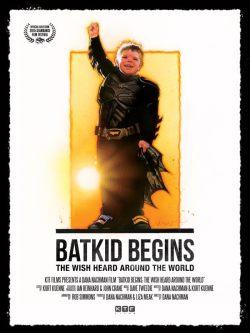 Batkid Begins Drew Struzan