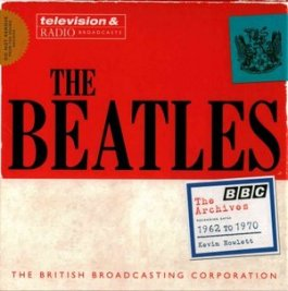 Beatles-BBC