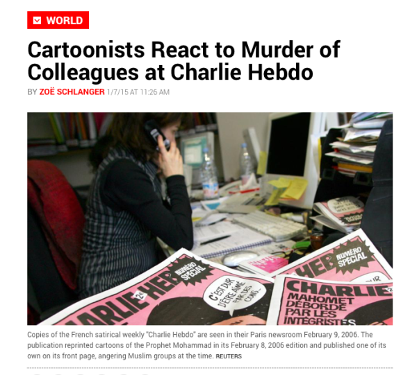 cartoonists-react