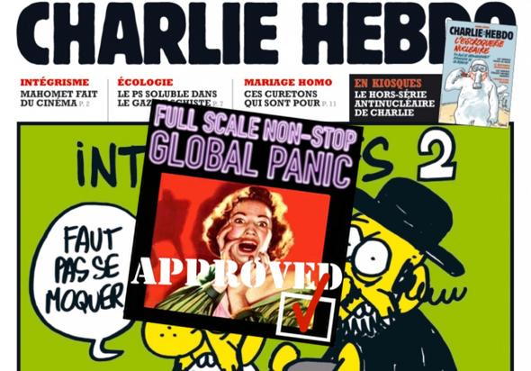 charlie-panic