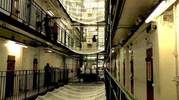 france-prison